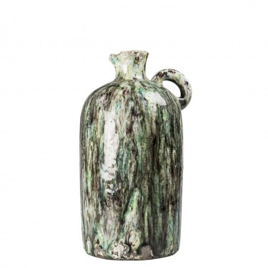 Vas Home Styling Homestyling Beleco Vase Green