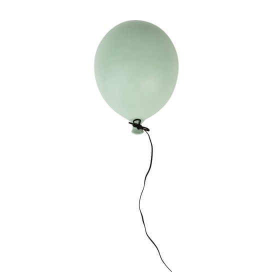 Ballong Grön Home On Interior By On Homestyling Deco Balloon Decoration Green Decoration Beleco Styling