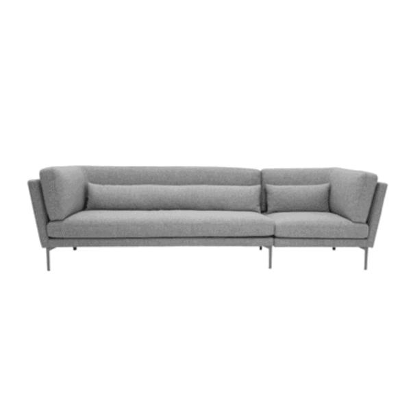 grå rox soffa bloomingville